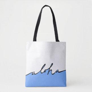 Tote Bag Aloha Hawaï !