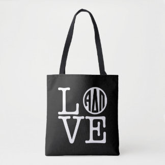 Tote Bag Alpha amour du delta pi |