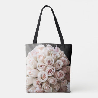 Tote Bag Amour intense nuptiale