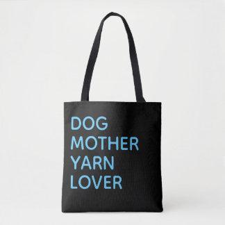Tote Bag Amoureux des chiens Fourre-tout