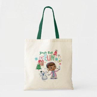 Tote Bag Amusement de Doc. McStuffins | Jingle Bell