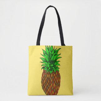 Tote Bag Ananas