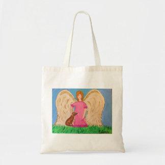 Tote Bag Ange gardien