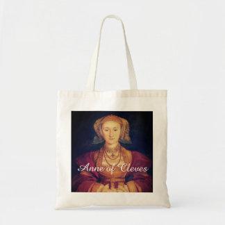 Tote Bag Anne de Cleves Fourre-tout