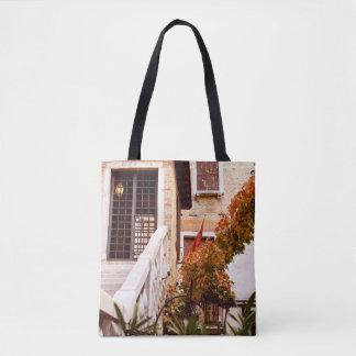 Tote Bag Aperçu vénitien