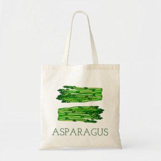 Tote Bag Asperge
