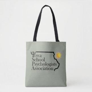 Tote Bag Association Fourre-tout ensoleillé de psychologues