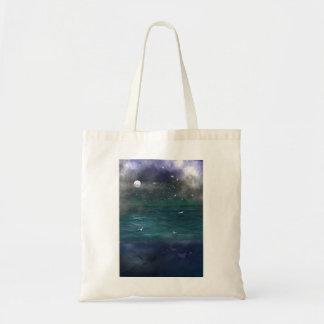 Tote Bag Au client de mer