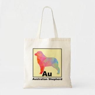Tote Bag Australien élémentaire