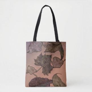 Tote Bag Automne subtil