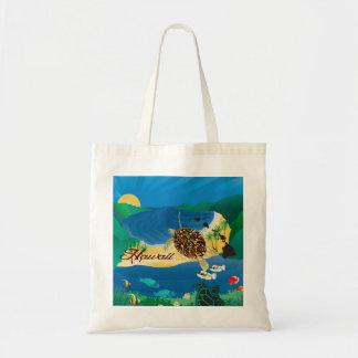 Tote Bag Baie Hawaï de Hanauma