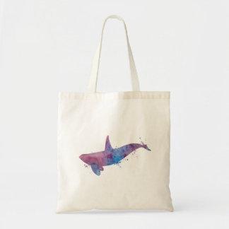 Tote Bag Baleine