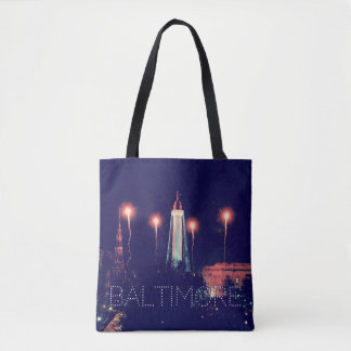 Tote Bag Baltimore fourre-tout