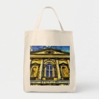 Tote Bag Bath romain Van Gogh