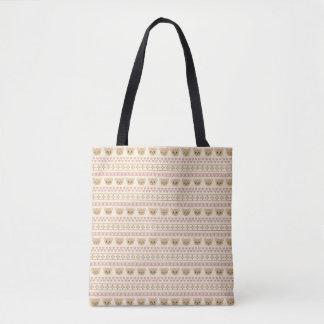 Tote Bag Bearfaced par Yokute