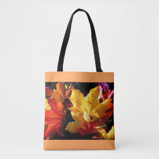 Tote Bag Beau feuille