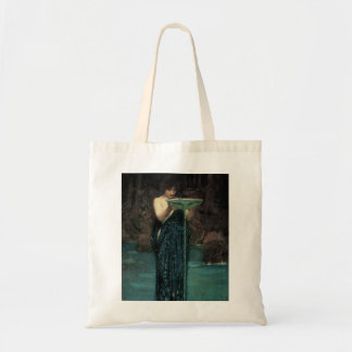 Tote Bag Beaux-arts victoriens, Circe Invidiosa par le