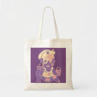 Tote Bag Bébé de pirate (SEPT)