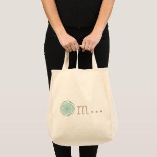 Tote Bag Beige naturel de l'OM