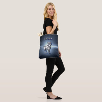 Tote Bag Bélier de chrome