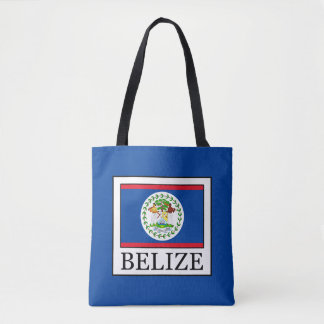 Tote Bag Belize