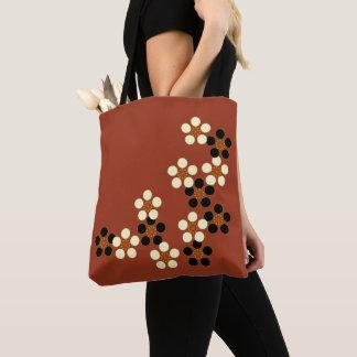 Tote Bag Belles fleurs de cerisier de Japonais de printemps