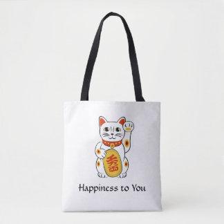Tote Bag Bonheur à vous Fourre-tout