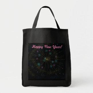 Tote Bag Bonne année !