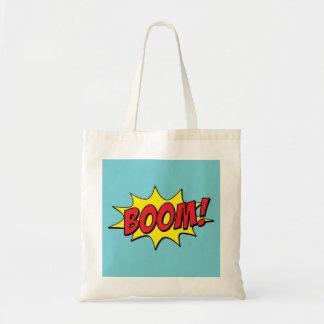 Tote Bag Boom
