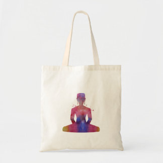 Tote Bag Bouddha