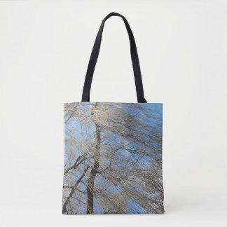 Tote Bag Branches de saule
