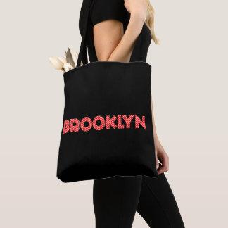 Tote Bag Brooklyn New York