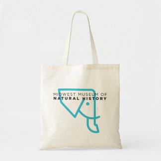 Tote Bag Budget Fourre-tout de MMNH
