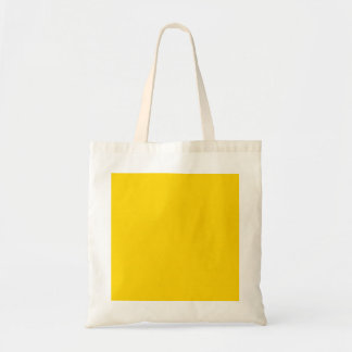 Tote Bag budget Fourre-tout d'or