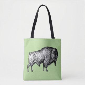 Tote Bag Buffalo Fourre-tout Bage