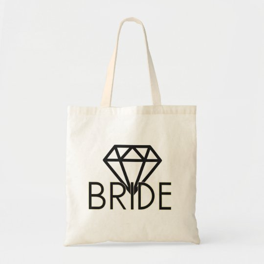 Tote Bag Cabas Bride