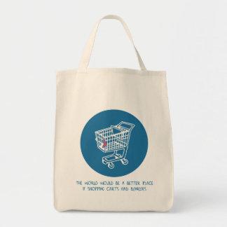 Tote Bag Caddie Fourre-tout