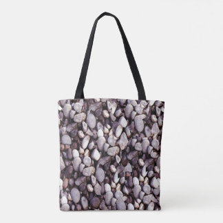 Tote Bag Cailloux minuscules