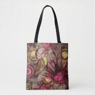 Tote Bag Canneberge Fourre-tout