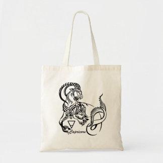 Tote Bag Capricorne
