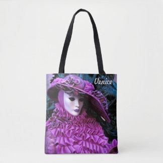 Tote Bag Carnaval de Venise