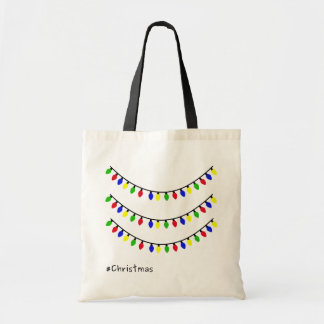 Tote Bag Carte de voeux bag
