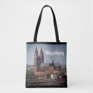 Tote Bag Cathédrale de Magdebourg 01.06.T