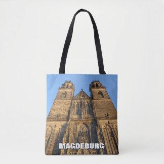 Tote Bag Cathédrale de Magdebourg 04.2.T
