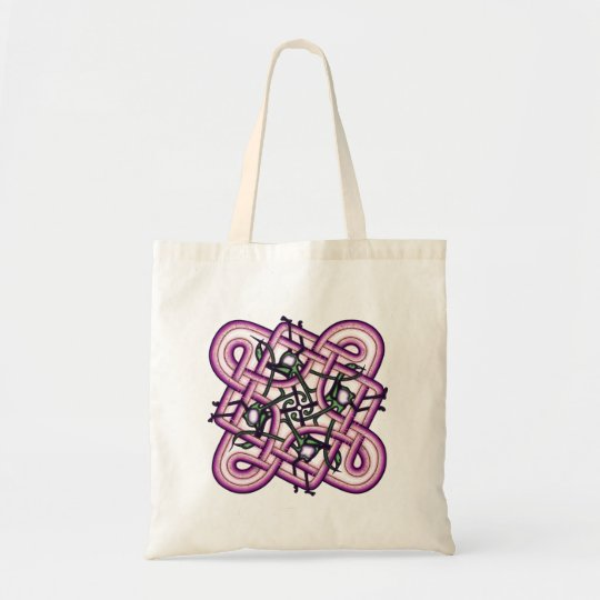 Tote Bag Celtic 8