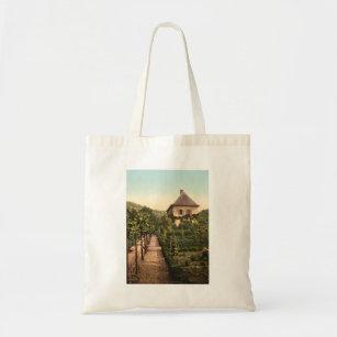 Tote Bag Chambre de Rousseau, Chambéry, France
