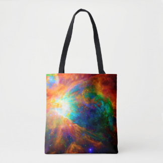 Tote Bag Chaos d'Orion