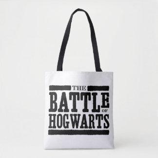Tote Bag Charme | de Harry Potter la bataille de Hogwarts