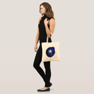 Tote Bag Chat de nuit