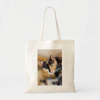 Tote Bag Chat Fourre-tout 1